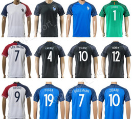 hot sale online b34f2 62ac6 womens france 22 schneiderlin home 2016 2017 country ...