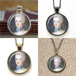 Vision alloy online shopping - 10pcs Marie Antoinette Art Pendant vision Pendant Necklace keyring bookmark cufflink earring bracelet