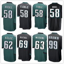 reputable site 6de40 b2fbb 62 jason kelce jerseys key