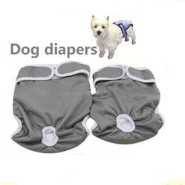 219dfc5d5143 Mascotas Pañales para perros Pañales duraderos para perros Cambio de  pantalones cómodos Sofás lavables Pantalones elegantes con estilo para  perros S M L