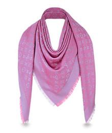 BamBoo fiBer price online shopping - RAINBOW Lurex Yarns Mo Rainbow shawl Factory price classic cotton pashmina shawl silk scarf metal silk scarf printing scarf wraps