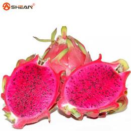 $enCountryForm.capitalKeyWord UK - Rare Red Heart Pitaya Seeds Very Delicious Fruit Seed Dragon Fruit Seeds DIY Home Graden 100 Particles   lot