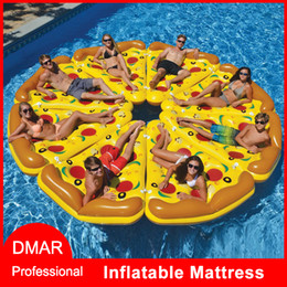 Inflatable Swim Rafts