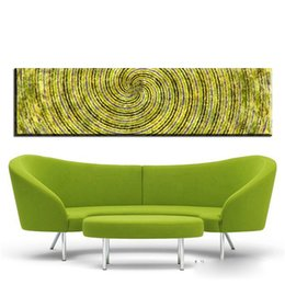 Chinese  ZZ1617 modern abstract canvas art decorative canvas pictures oil art painting for livingroom bedroom decoration unframed prints manufacturers