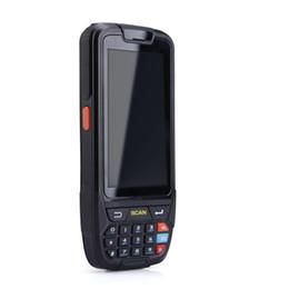 4G LTE android 5.1 надежный 1D сканер штрих-кодов портативный терминал