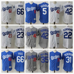 d8d60d2b ... LA Dodgers 42 Jackie Robinson Jersey 1955 Throwback Los Angeles Dodgers  White W 50th hall of .