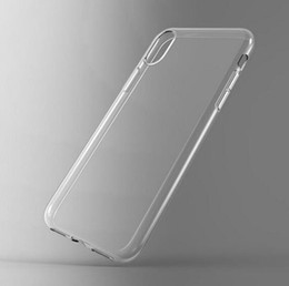 $enCountryForm.capitalKeyWord Australia - Ultra thin Case Clear Gel TPU Transparent Skin Soft Case For iPhone8 7 7 plus 6 samsung s7 8 s8plus