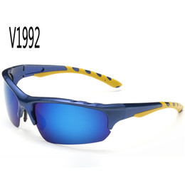 1c79b5f923 sunglasses sports band sunglass bikers direct lens glass polarized women  outdoor bicycle for mens china american style lens blue sun glasses