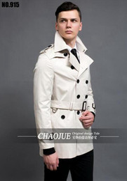 Korean Men S Jacket Canada - Men Spring Korean fashion business casual long-sleeved windbreaker jacket new special   S-3XL