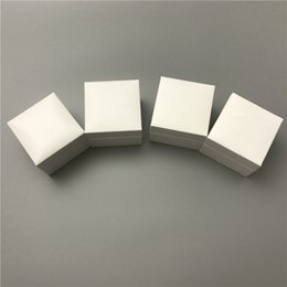 $enCountryForm.capitalKeyWord Australia - Start With 5pcs 4 Different White Paper Box For Pandox Disny Perks Jewelry Boxes For Charm Bead Earrings Ring Pendant Packaging Display