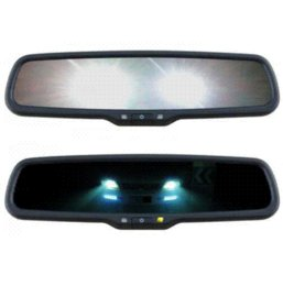 $enCountryForm.capitalKeyWord UK - Clear View Special Bracket Car Electronic Auto Dimming Interior Rearview Mirror For Jeep Compass Patriot Liberty