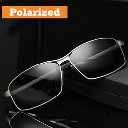 $enCountryForm.capitalKeyWord Canada - 2017 Men's Polarized Sunglasses for Drivers Cool Rectangle Driving Sun Glass Fashion UV400 Eyewear Accessories for Male 8541