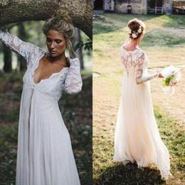 Pregnant Bride Dresses
