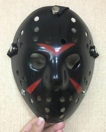 Black friday mask online shopping - New Cosplay Make Black Friday The th Jason Voorhees Hockey Mask