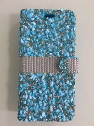 desire holder 2019 - For HTC Desire 530 520 510 626 610 Bolt Coolpad 3623A Bling Bling Rhinestone Diamond Wallet Case Card Holder New Colorfu
