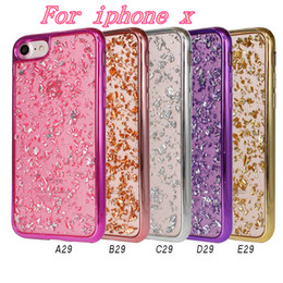 Apple iphone pictures online shopping - For iphone X plus For ZTE Sequoia Blade Zmax Pro Z982 Electroplating Pictures And Drop Glue TPU Back Cover B