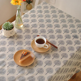 $enCountryForm.capitalKeyWord NZ - BZ311 Japanese minimalist theatrical cotton cloth tablecloths coffee table computer desk table cloth cover cloth
