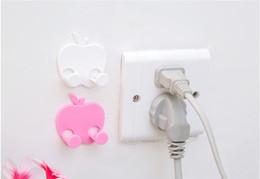 $enCountryForm.capitalKeyWord Canada - wall shelf power Plug Socket Hook wall shelves bathroom organizer prateleiras de parede decorativos shelves Rack Rack Holder