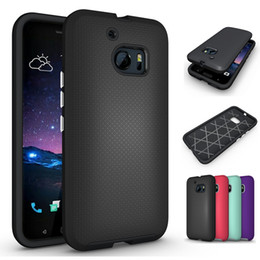 Nexus protective case online shopping - Armor Case Cover for HTC One A9 Desire M10 LG Google Pixel XL Nexus X P Hybrid Shockproof Tough Protective Shell