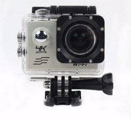 Professional camcorder recorder online shopping - 2016 Ultra HDV3 K WiFi Waterproof Action Cam Camcorder Recorder LCD MP Full HD P Action Sport Camera DV DVR Multicolor20PCS