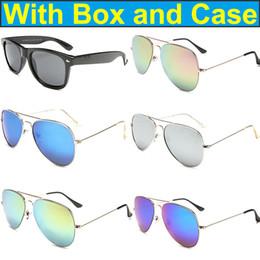 Blue colour sunglasses online shopping - Popular Brand Designer Sunglasses for Men and Women Outdoor Sport Dazzle colour Cycling Sunglasses Sun Shades Sunglasses Women