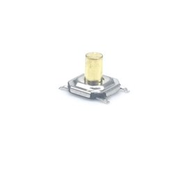 12v touch switch online shopping - 1000 pieces mm PIN Metal Tactile V a Micro SMT Push Button Switch High Quality Tact Touch Switch