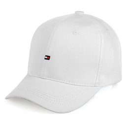 Wholesale polo women fit online – design hot The Brand Snapback Caps Colors Strapback Baseball Cap Bboy Hip hop polo Hats For Men Women Fitted Hat Black Pink White