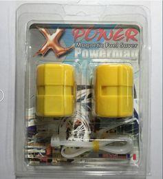 Vente en gros powermag économiseur de carburant magnétique voiture X économiseur d'énergie, XP-2, économie de carburant magnétique du véhicule, économiseur de carburant économiseur