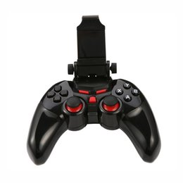 $enCountryForm.capitalKeyWord UK - Dobe Bluetooth Wireless Game gamepad Controller Joystick for Android IOS Apple Smart Mobile Phone Tablet PC