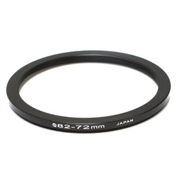 Lenses fiLter 77mm online shopping - mm Step Down Metal Lens Adapter Filter Ring mm Lens to mm Accessory