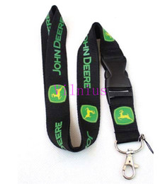 China New 10Pcs Popular Auto Logo Style mobile Phone Neck lanyard with Lobster Clasp Mobile phone Straps Keychain order Car supplier keychain logo cars suppliers