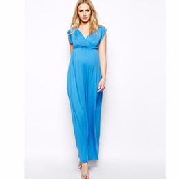 HI BLOOM Pregnancy Clothes for Pregnant Women Noble Evening Prom Dress  Elegant Women Party Vestidos Maternity Dresses Gowns abb6b477bde5