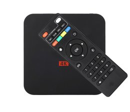 online shopping MXQ PRO Android tv box RK3329 Android G G WiFi K Loaded add ons i p set top box