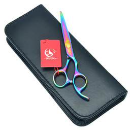 Shears Beauty Salon UK - 6.0Inch Meisha 2017 New Stainless Steel Hot Selling Hair Beauty Styling Tools Salon Hair Cutting Scissors Barber Hairdressing Shears, HA0086