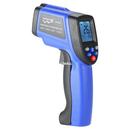 infrared controller NZ - Freeship -50~950 degrees Digital LCD Laser IR infrared thermometer Non-Contact termometro Professional Temperature Tester Pyrometer Range