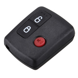 Ford ba online shopping - Guaranteed Buttons Replacement Keyless Entry Remote Key Car Fob For Ford Falcon BA BF SX SY Territory WAGONS