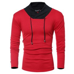 8d3ad6f99c4 Wholesale free shipping chemise Men Summer Casual Button V Collar Slim  Muscle Tops Tee T Shirt camisa