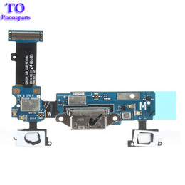 Discount samsung s5 charging port - 10PCS Charging Charger Dock Port USB Flex Cable For Samsung Galaxy S5 G900F G900T G900A G900V G900P G900F free DHL