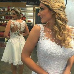 Discount Short Wedding Dresses Uk Short Length Wedding