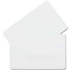 $enCountryForm.capitalKeyWord UK - Hight quality ATMEL T5577 Proximity Writable PVC RFID card   T5577   T5557 ISO11785 125KHZ White Plastic Smart Blank Thin IC Card For 100PCS