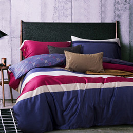 $enCountryForm.capitalKeyWord Canada - flower flat sheet bedding set four pieces per set home textile products 0.59-0.71inch bed and 0.71-0.78inch bed fengshang designs