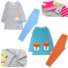 Chinese  Embroidery Children's Dress + Legging Clothing Sets Baby Girls Tops Blouse Pant Dresses Suits Girl Clothes 80-120 Jumpers manufacturers