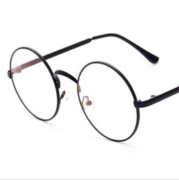 712e422835 Fashion Women Brand Designer Round Eye Glasses Half Frame Cat Eye Glasses  Women Eyeglasses Frames High quality Grau
