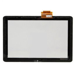"touch screen acer iconia UK - 20PCS High Quality Touch Screen Digitizer Replacement for Acer Iconia Tab 10.1"" A200 Tablet Touch Panel free DHL"
