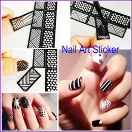 Barato Decalques 3d Bow Nails-2017 New Fashion 12 Stickers / 1 Sheet Snowflake Bows 3D Nail Art Stickers Decal Tips DIY Decoração Xmas Gift Stickers Decals