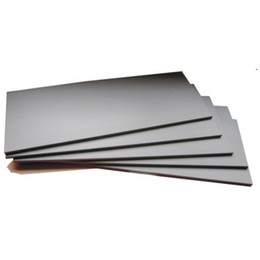 Flash Stamp Pad 330x110x7mm 3001104mm Rubber Materials For Self Inking Stamping Making