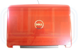 for DELL INSPIRON M4040 N4050 LCD BACK TOP COVER LID REAR CASE RED M76C7 0M76C7 on Sale