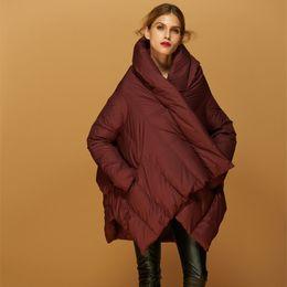 Discount Women Designer Down Coats | 2017 Women Long Designer Down ...