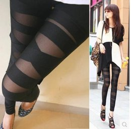 Leather Cut Out Leggings Online | Black Leather Cut Out Leggings ...