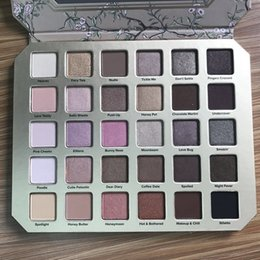 Professional eyeshadow Palette sale online shopping - Hot sale Arrival Makeup Eye Shadow Natural Love Pallette Colors Professional Eyeshadow Palette